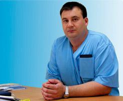Врач уролог-андролог Мухаметшин Тимур Ильфатович